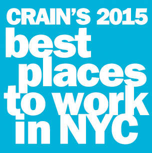 Best places 2 work 2015